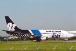 菊池 正人さんが、シドニー国際空港で撮影したオズジェット 737-229/Advの航空フォト(飛行機 写真・画像)