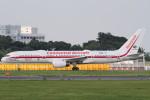 Itami Spotterさんが、成田国際空港で撮影したハネウェル 757-225の航空フォト(写真)