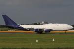Itami Spotterさんが、成田国際空港で撮影したウエスタン・グローバル・エアラインズ 747-446(BCF)の航空フォト(写真)