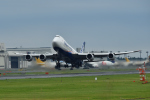 miffyさんが、成田国際空港で撮影した日本貨物航空 747-8KZF/SCDの航空フォト(写真)