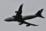 miffyさんが、成田国際空港で撮影したチャイナエアライン 747-409の航空フォト(写真)