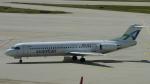 lufthansa9919さんが、シュトゥットガルト空港で撮影したアヴァンティ・エア 100の航空フォト(写真)