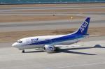 yabyanさんが、中部国際空港で撮影したエアーニッポン 737-54Kの航空フォト(写真)