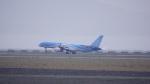 てつさんが、関西国際空港で撮影したトムソン航空 757-28Aの航空フォト(飛行機 写真・画像)