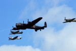 リックさんが、フェアフォード空軍基地で撮影した不明 683 Lancasterの航空フォト(写真)