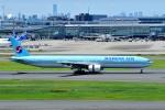 Dojalanaさんが、羽田空港で撮影した大韓航空 777-3B5の航空フォト(写真)