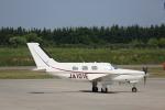 ATOMさんが、帯広空港で撮影した日本法人所有 PA-46-350P Malibu Mirageの航空フォト(写真)