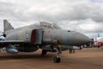 リックさんが、フェアフォード空軍基地で撮影したギリシャ空軍 F-4E Phantom IIの航空フォト(写真)