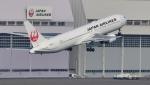 Take51さんが、羽田空港で撮影した日本航空 767-346/ERの航空フォト(写真)