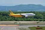 T.Sazenさんが、新千歳空港で撮影したバニラエア A320-214の航空フォト(写真)