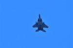 T.Sazenさんが、新千歳空港で撮影した航空自衛隊 F-15 Eagleの航空フォト(飛行機 写真・画像)
