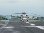 おっつんさんが、金沢港で撮影した海上自衛隊 SH-60Jの航空フォト(写真)