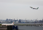 タミーさんが、羽田空港で撮影した航空自衛隊 747-47Cの航空フォト(写真)