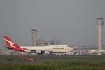 VIPERさんが、羽田空港で撮影したカンタス航空 747-438の航空フォト(写真)