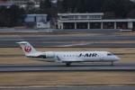 hiroki-JA8674さんが、伊丹空港で撮影したジェイ・エア CL-600-2B19 Regional Jet CRJ-200ERの航空フォト(飛行機 写真・画像)