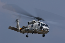 Richard niiさんが、小松島航空基地で撮影した海上自衛隊の航空フォト(飛行機 写真・画像)