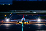 新千歳空港 - New Chitose Airport [CTS/RJCC]で撮影されたジェイ・エア - J-AIR [JLJ]の航空機写真