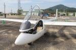 7915さんが、防府北基地で撮影した日本個人所有 PW-5 Smykの航空フォト(写真)