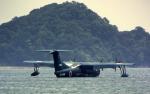 asuto_fさんが、佐伯港で撮影した海上自衛隊 US-2の航空フォト(写真)