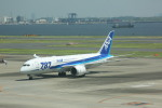 meijeanさんが、羽田空港で撮影した全日空 787-8 Dreamlinerの航空フォト(写真)