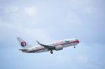 kohei787さんが、グアム国際空港で撮影したサウスウェスト航空 737-79Pの航空フォト(写真)