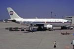 apphgさんが、西安咸陽国際空港で撮影した中国西北航空 A310-222の航空フォト(写真)