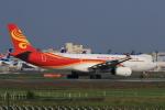 多楽さんが、成田国際空港で撮影した香港航空 A330-343Xの航空フォト(写真)