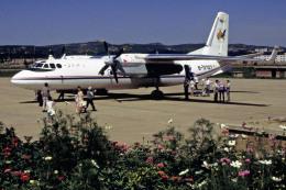 楡林空港 - Yulin Airport [UYN/ZLYL]で撮影された楡林空港 - Yulin Airport [UYN/ZLYL]の航空機写真
