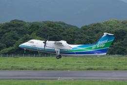 五島福江空港 - Fukue Airport [FUJ/RJFE]で撮影された五島福江空港 - Fukue Airport [FUJ/RJFE]の航空機写真
