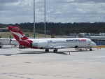 ken1☆MYJさんが、メルボルン空港で撮影したカンタスリンク 717-2BLの航空フォト(写真)