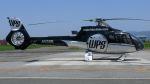 C.Hiranoさんが、八尾空港で撮影した安藤商会 EC130B4の航空フォト(写真)