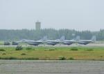 じーく。さんが、千歳基地で撮影した航空自衛隊 F-15J Eagleの航空フォト(飛行機 写真・画像)