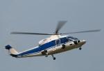 Wasawasa-isaoさんが、名古屋飛行場で撮影したファーストエアートランスポート S-76C++の航空フォト(飛行機 写真・画像)