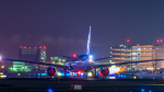 Simeonさんが、羽田空港で撮影した全日空 777-281の航空フォト(写真)