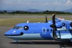 Oneworld 81Hさんが、天草飛行場で撮影した天草エアライン ATR-42-600の航空フォト(写真)