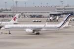Itami Spotterさんが、関西国際空港で撮影したガインジェット・アビエーション 757-23Nの航空フォト(写真)