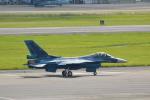 ja0hleさんが、名古屋飛行場で撮影した航空自衛隊 F-2Aの航空フォト(写真)