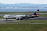 Fuseyaさんが、関西国際空港で撮影したSF エアラインズ 767-338/ER-BCFの航空フォト(写真)