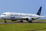 いっち〜@RJFMさんが、宮崎空港で撮影した全日空 767-381/ERの航空フォト(写真)