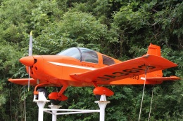 camelliaさんが、成田国際空港で撮影した京葉航空 AA-1 Yankeeの航空フォト(飛行機 写真・画像)