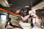 kanadeさんが、国立科学博物館で撮影した日本海軍 Zero 21/A6M2の航空フォト(写真)