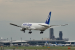 miffyさんが、成田国際空港で撮影した全日空 767-381/ER(BCF)の航空フォト(写真)