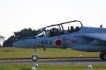 keitaodaさんが、岐阜基地で撮影した航空自衛隊 T-4の航空フォト(写真)