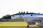 keitaodaさんが、岐阜基地で撮影した航空自衛隊の航空フォト(写真)