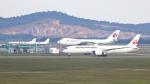 誘喜さんが、クアラルンプール国際空港で撮影した日本航空 787-9の航空フォト(写真)