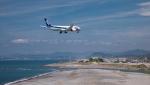 高知空港 - Kochi Airport [KCZ/RJOK]で撮影された全日空 - All Nippon Airways [NH/ANA]の航空機写真