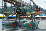 スカルショットさんが、滝ケ原駐屯地で撮影した日本海軍 E16A1 Zuiunの航空フォト(写真)