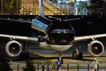 羽田空港 - Tokyo International Airport [HND/RJTT]で撮影されたスターフライヤー - Star Flyer [7G/SFJ]の航空機写真