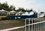 Wasawasa-isaoさんが、栃木県芳賀郡茂木町 ツインリンクもてぎで撮影したロシア個人所有 Sukhoi Su-26の航空フォト(写真)