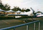 Wasawasa-isaoさんが、栃木県芳賀郡茂木町 ツインリンクもてぎで撮影したリトアニア個人所有 Sukhoi Su-31の航空フォト(写真)